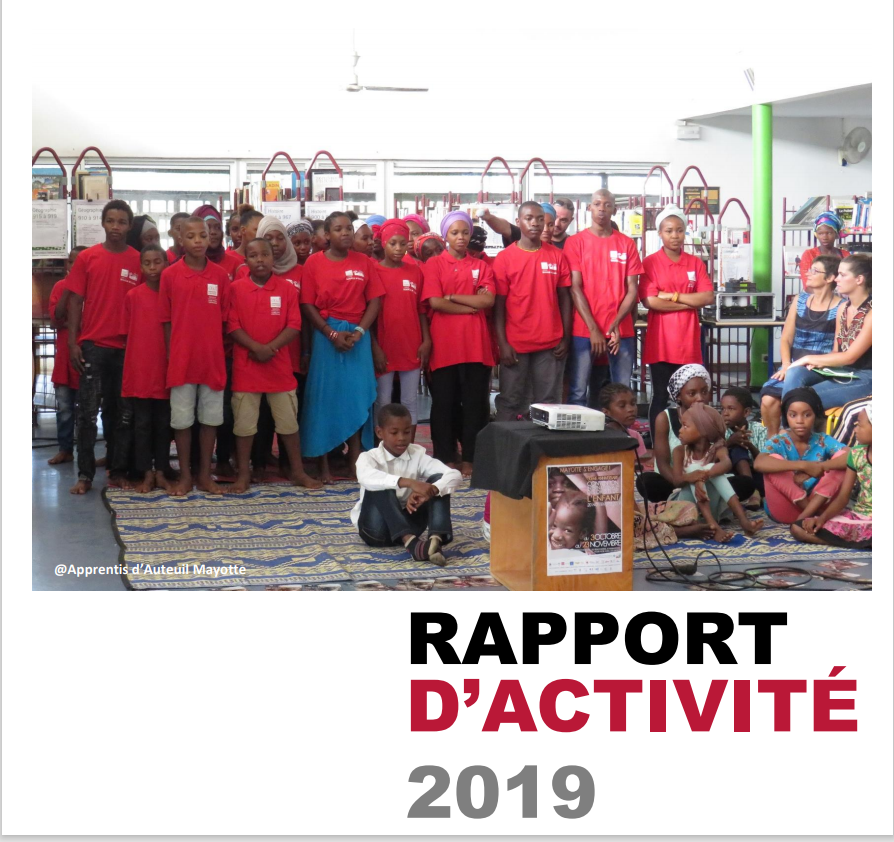 rapport 2019